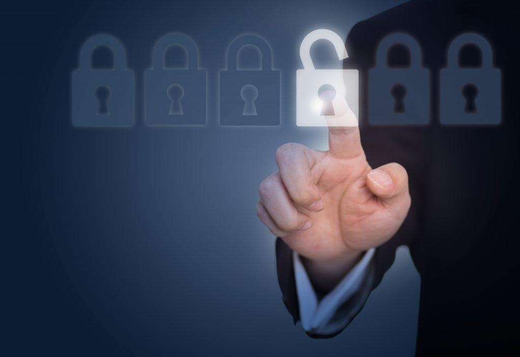 8 tips de seguridad